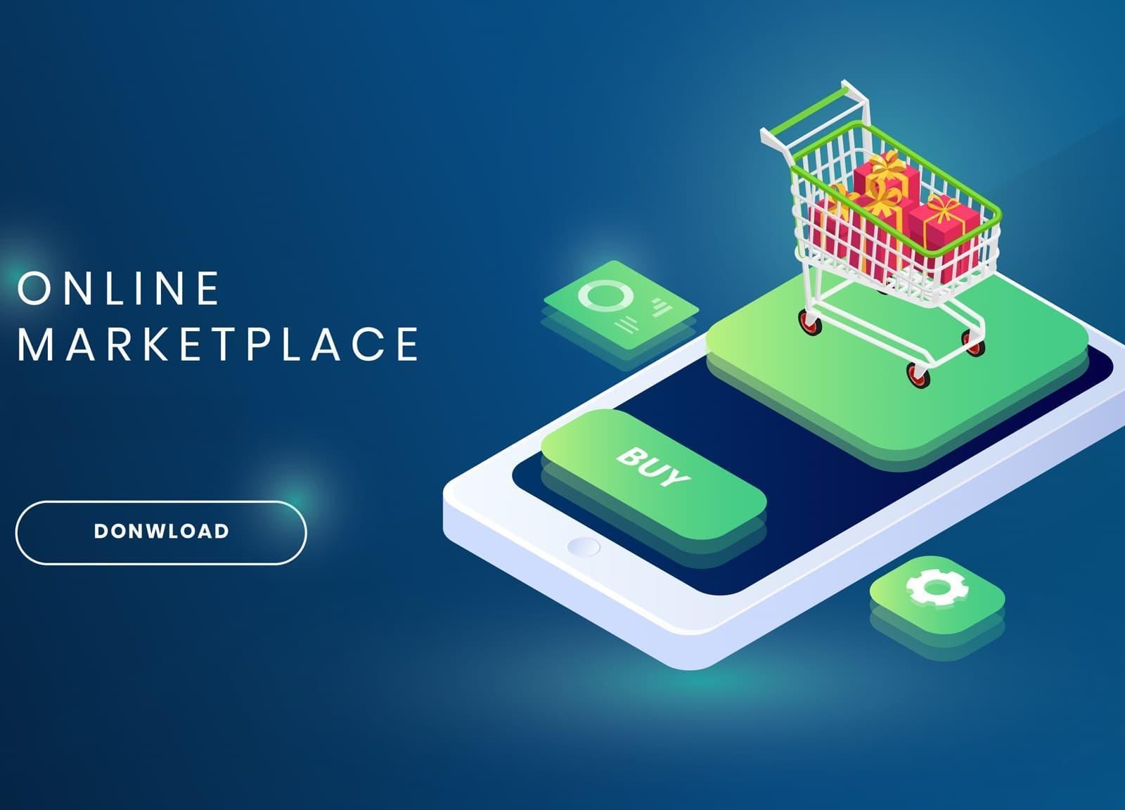 Diferenças entre uma Loja Virtual e um Marketplace