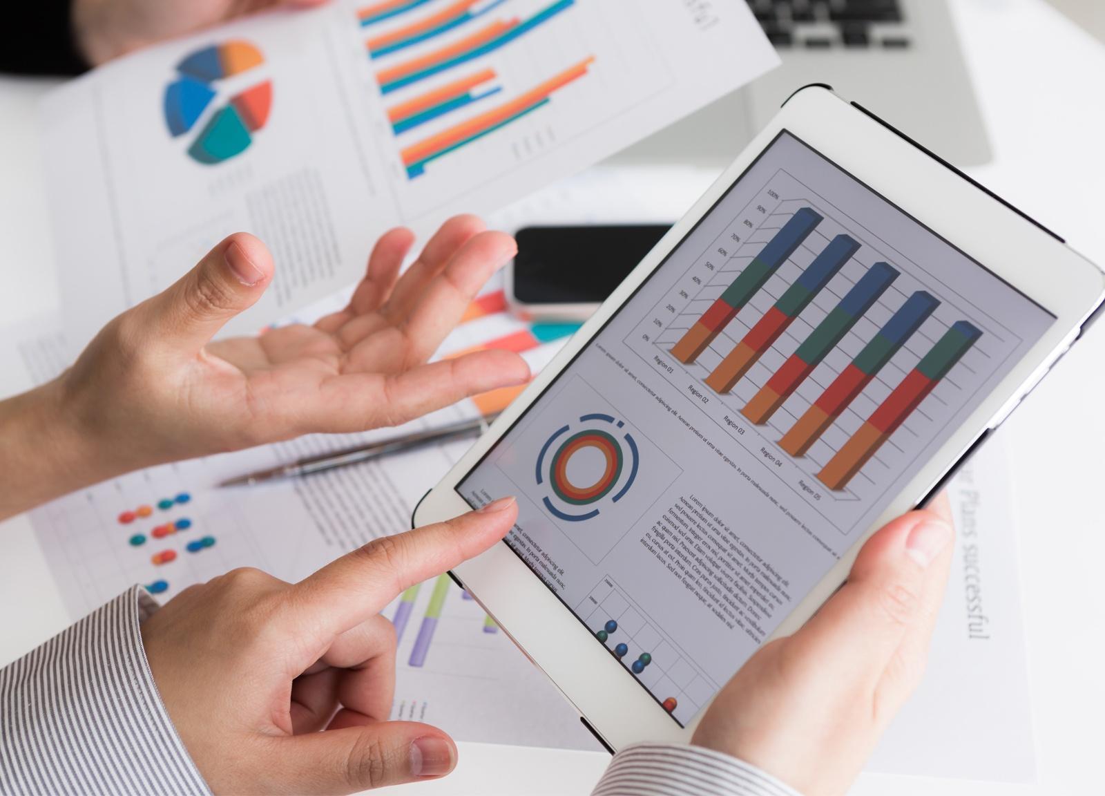 O que a sua Loja Virtual está fazendo com os relatórios de gestão?