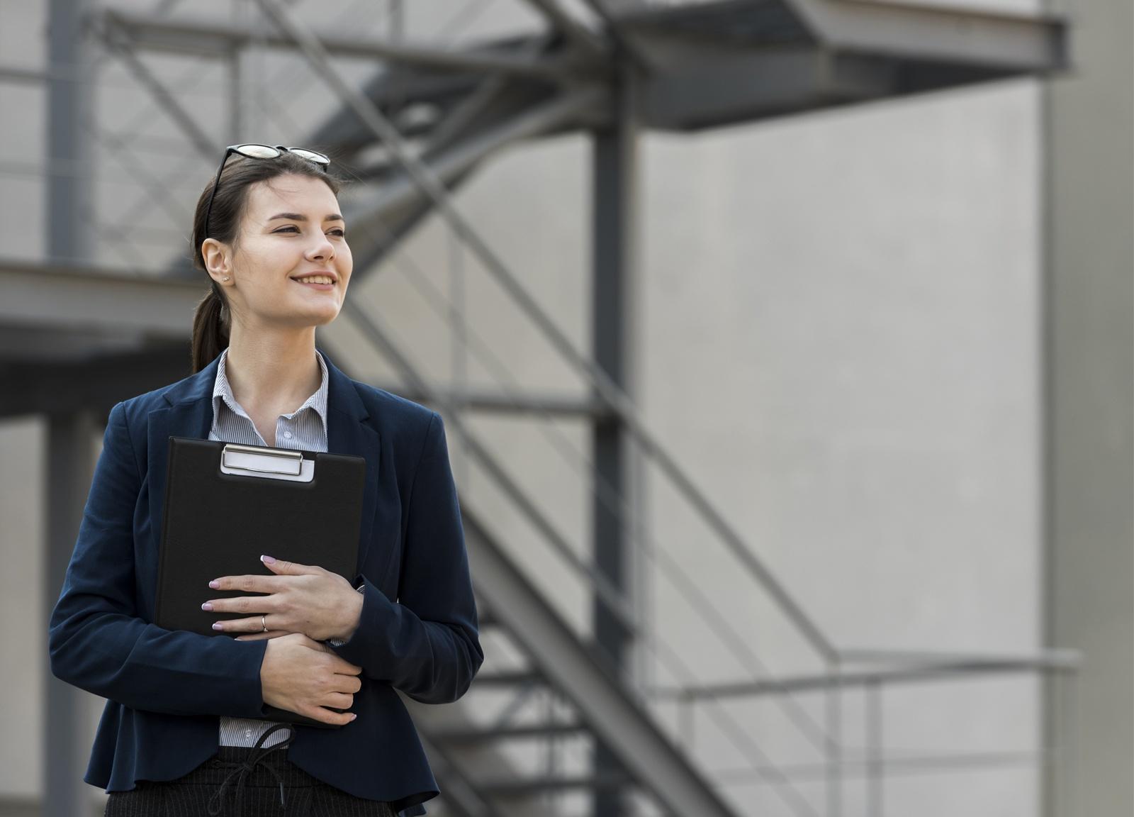 O poder da mulher no Mundo do Empreendedorismo
