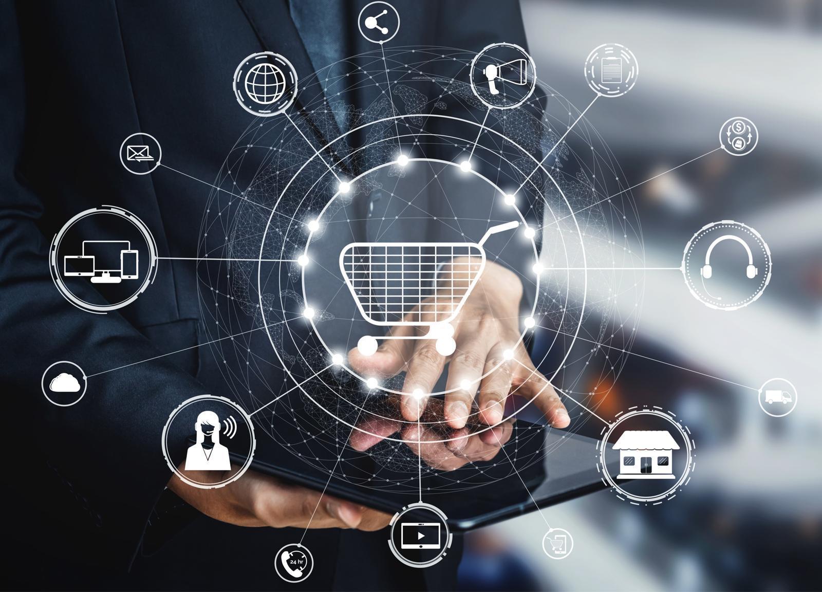 E-Commerce 2021: A importância do Omnichannel