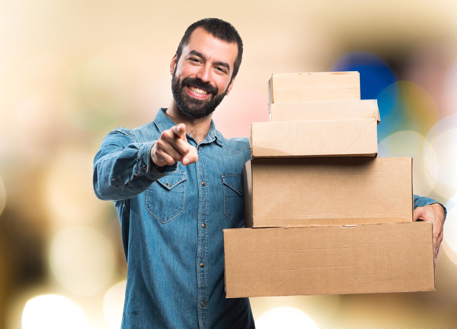 Como utilizar embalagens sustentáveis no E-Commerce