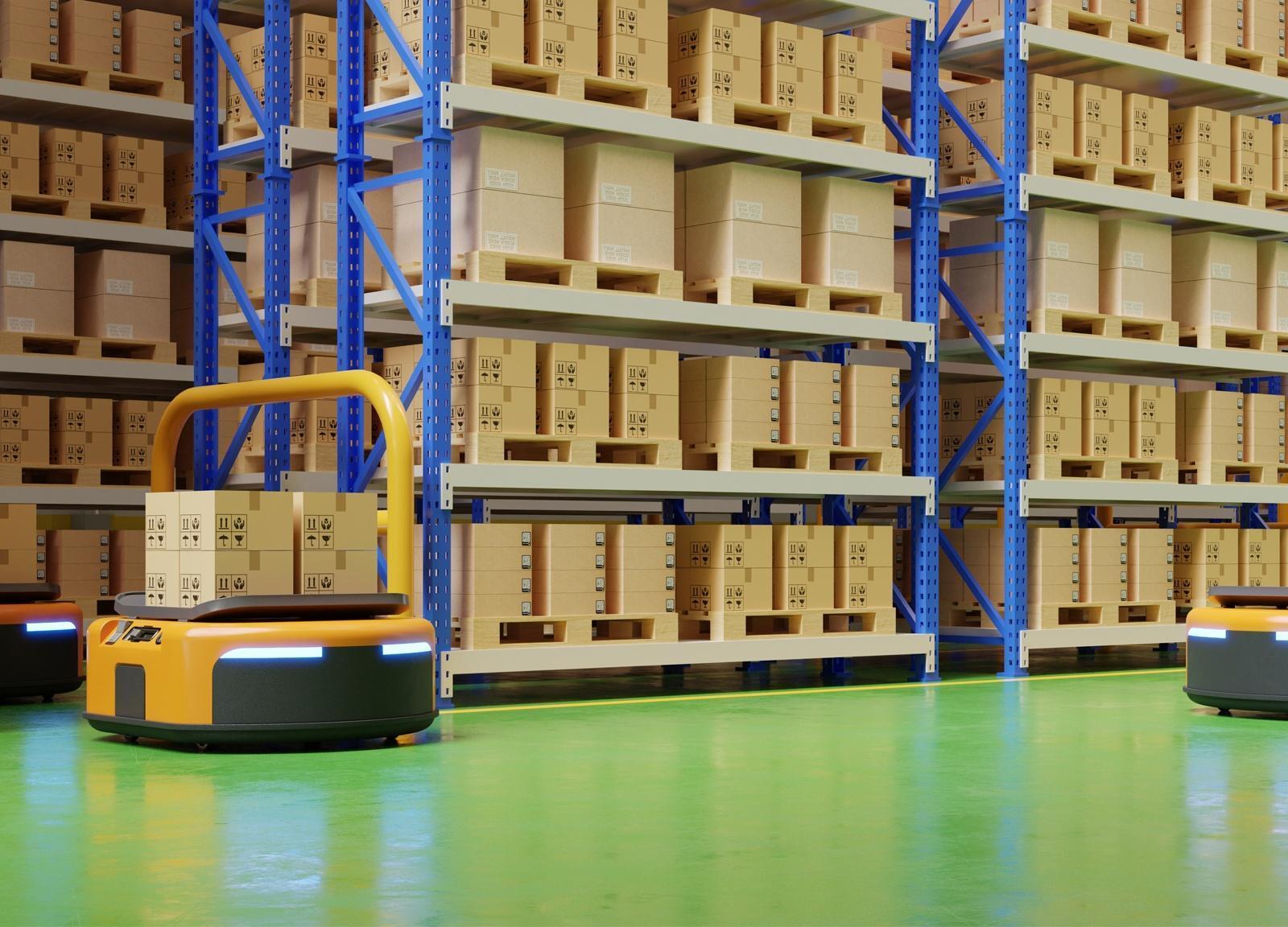 A Amazon anuncia seu 5º centro de distribuição no Brasil