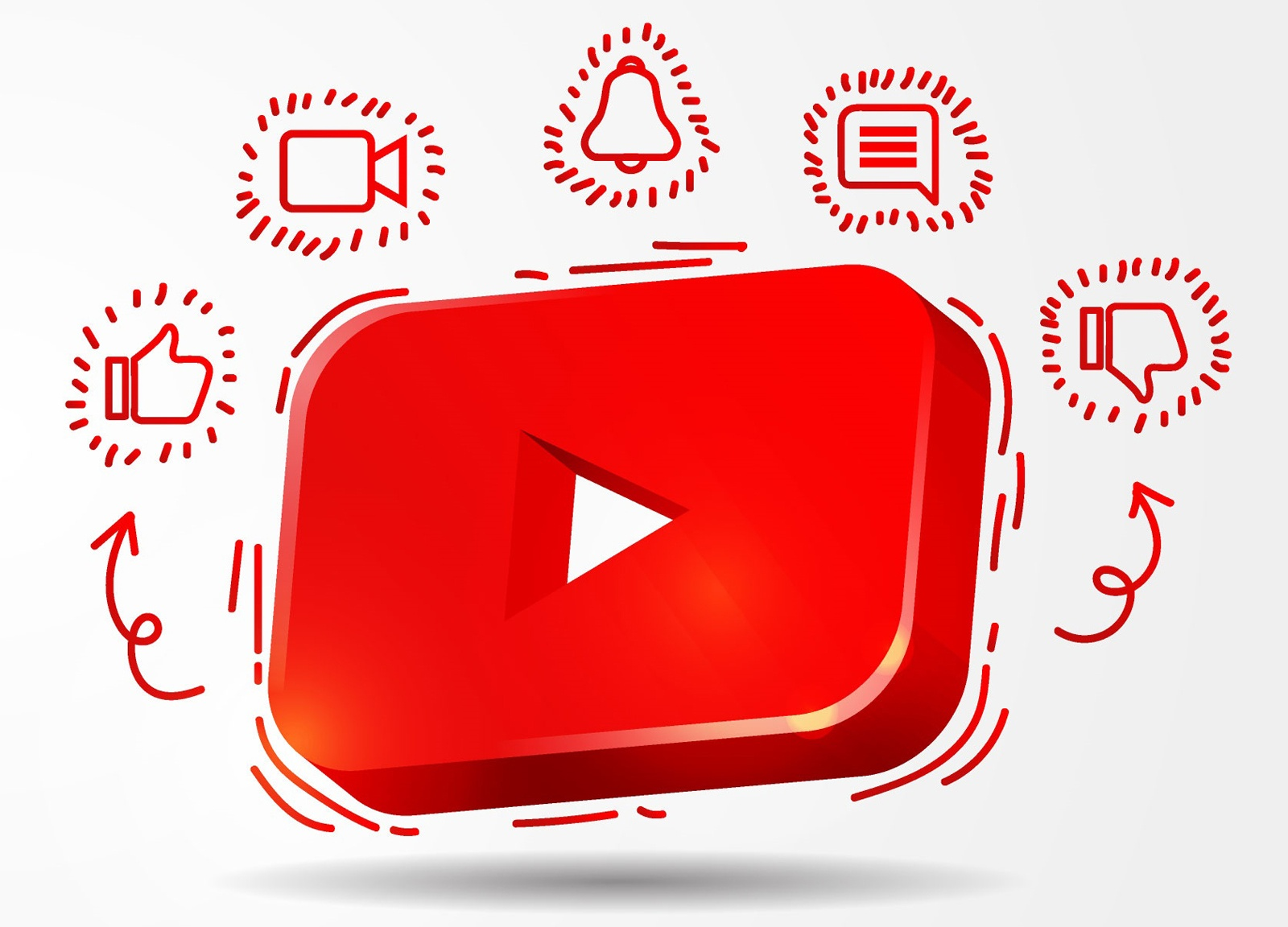 Youtube será o próximo gigante do E-Commerce?