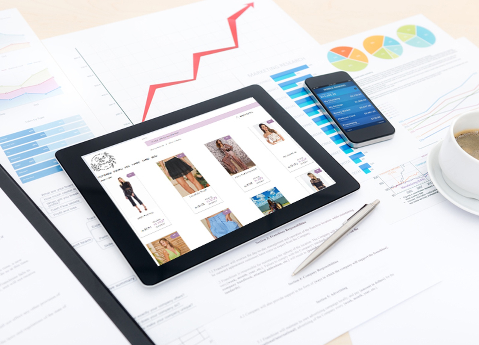 Você é vítima das métricas da vaidade do seu E-Commerce?