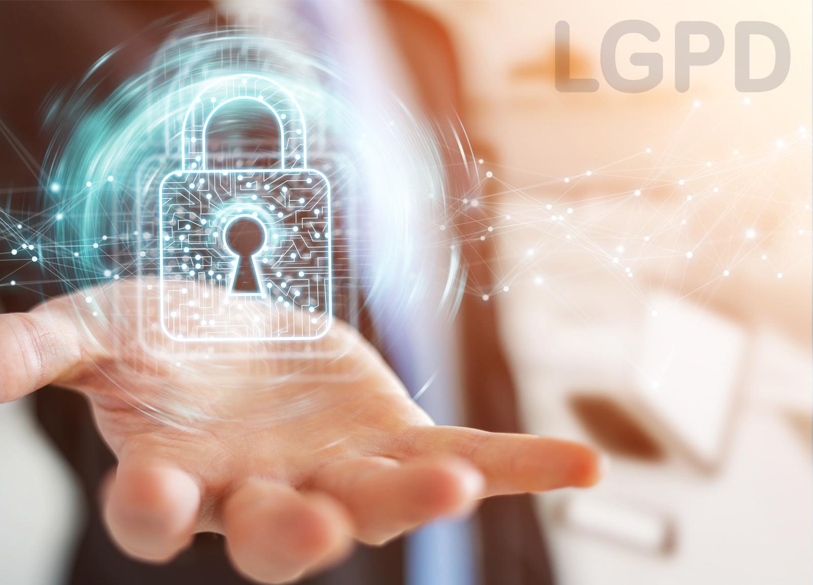 O que a empresa deve fazer para se adequar a LGPD?