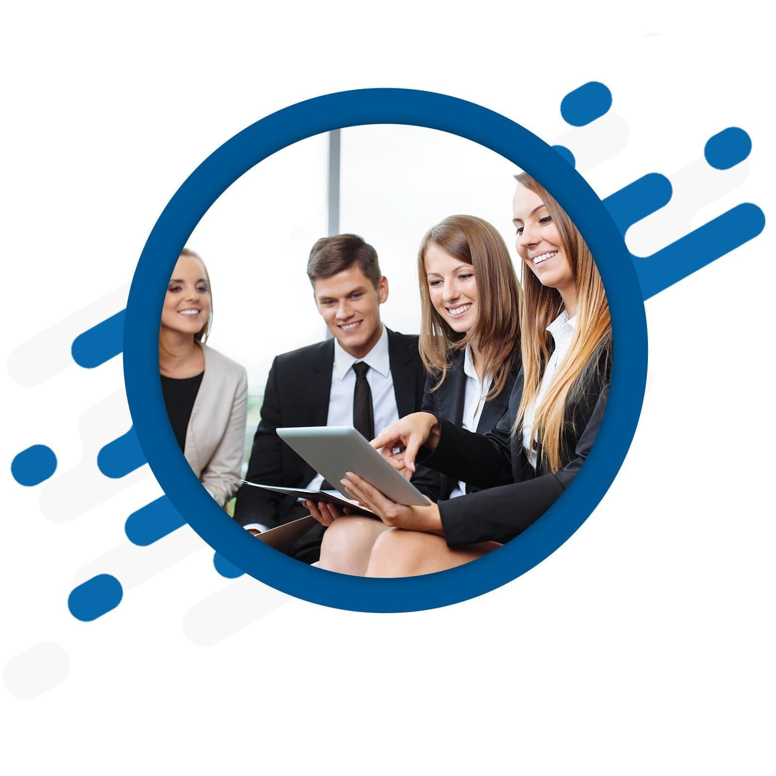 Agência de Comunicação e Tecnologia