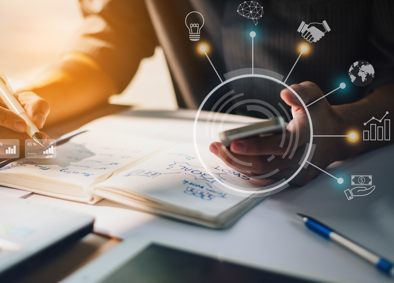 3 Estratégias fundamentais de Marketing Digital para o seu E-Commerce