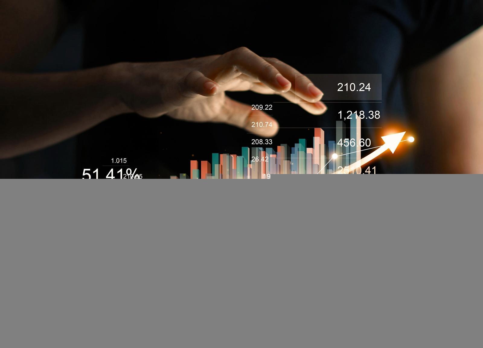 Gigantes da tecnologia apresentam recordes de lucros
