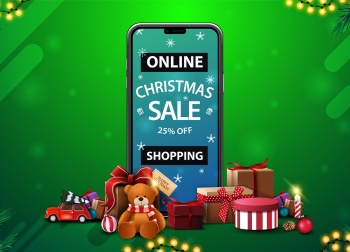 Como será o Natal no E-Commerce de 2020