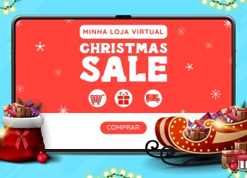 Você já preparou a sua Loja Virtual para este Natal?