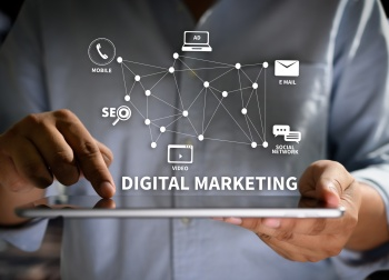O que é e como usar o Marketing Digital no seu E-Commerce