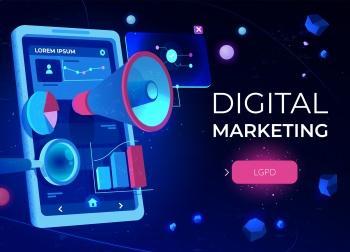 O que o Marketing Digital da sua empresa vai mudar com a LGPD?