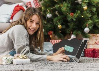 Vendas de Natal no E-Commerce brasileiro