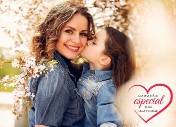 O Dia das Mães está chegando - sua Loja Virtual já está preparada?