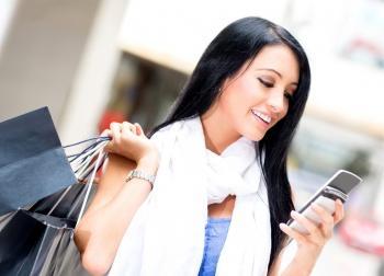 Você nunca fez uma compra online?