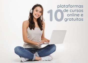 10 plataformas de cursos online e gratuitos