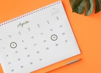 Datas comemorativas de Agosto - prepare sua Loja Virtual