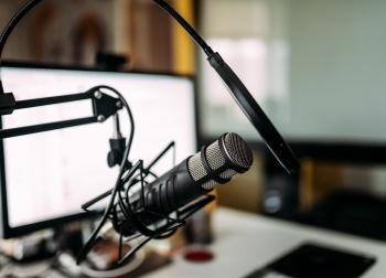 Saiba tudo sobre Loja Virtual em nossos Podcasts