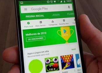 Google premia os melhores apps e games de 2018 para Android